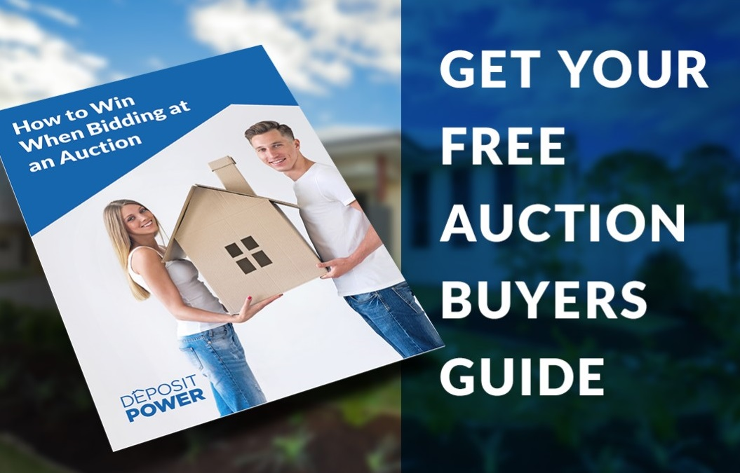 Auction Buyers Guide - 11 July 2019